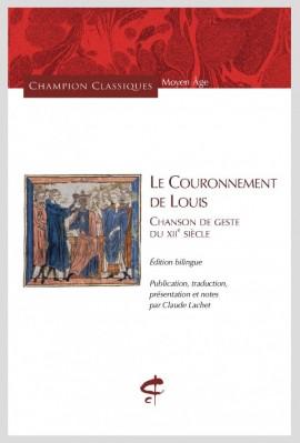 LE COURONNEMENT DE LOUIS