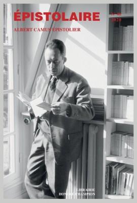 ALBERT CAMUS ÉPISTOLIER