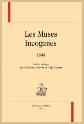LES MUSES INCOGNUES. 1604