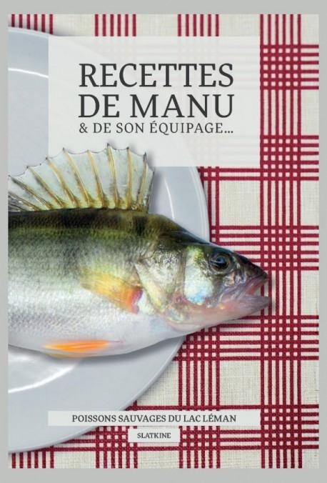 RECETTES DE MANU & SON ÉQUIPAGE