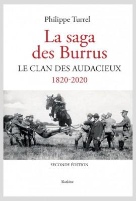 LA SAGA DES BURRUS