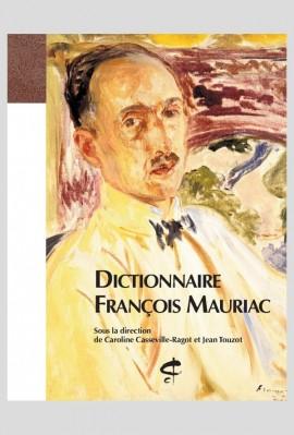 DICTIONNAIRE FRANCOIS MAURIAC
