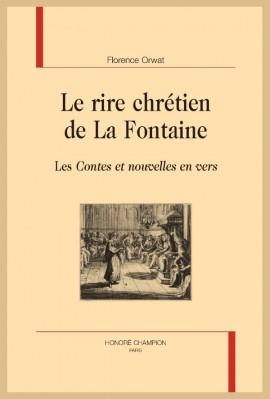 LE RIRE CHRÉTIEN DE LA FONTAINE