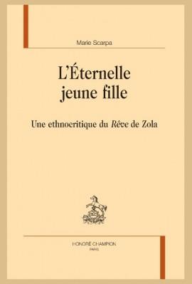 L'ÉTERNELLE JEUNE FILLE