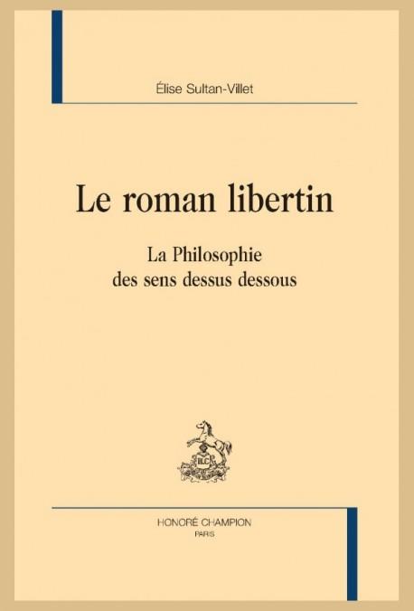 LE ROMAN LIBERTIN