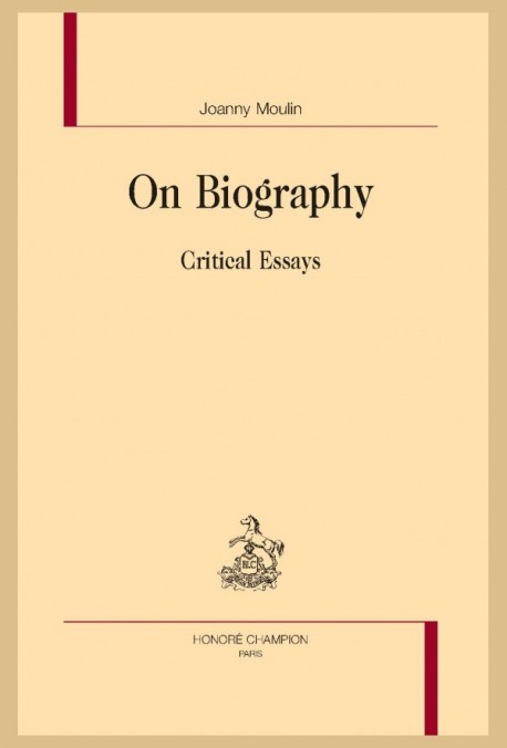 ON BIOGRAPHY